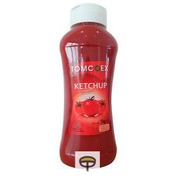 Kétchup natural, TOMCOEX 1kg.