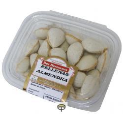 Rellenas de almendra DOS HERMANOS 300 gr.