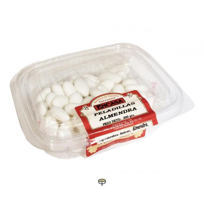 Peladilla blanca FERNANDEZ 300 gr.
