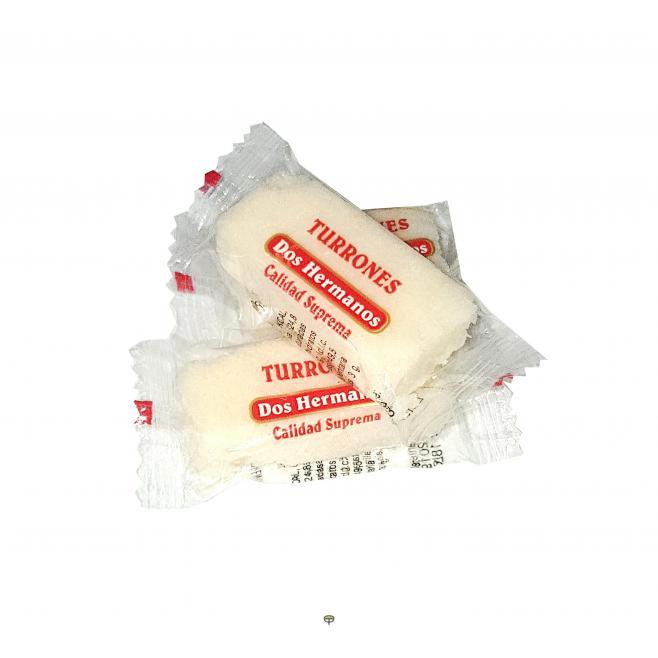 Porción coco Suprema DOS HERMANOS Caja de 3.5 kg.