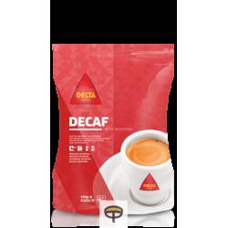 Café molido descafeinado 50/50 DELTA,250grs.