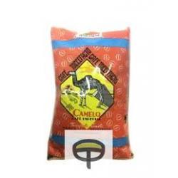 Café grano descafeinado CAMELO bolsa 500grs.