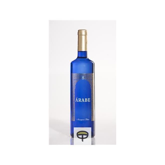 Vino blanco PRIMAVERA ÁRABE semidulce 75 cl.