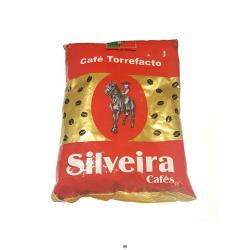 Café grano torrefacto SILVEIRA 500grs.