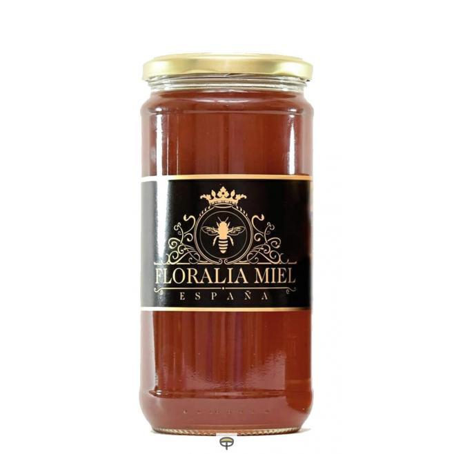 Miel de eucalpto FLORALIA 1kg.