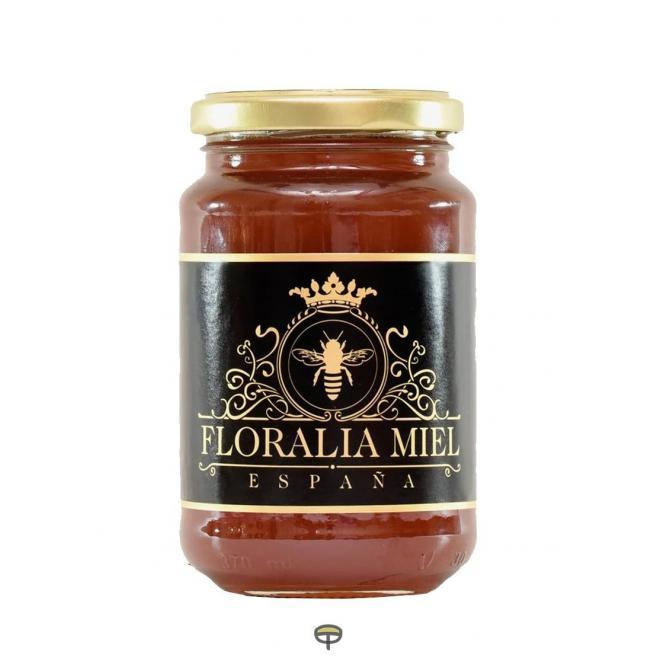 Miel de eucalipto FLORALIA,500grs.