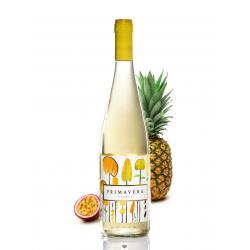Vino blanco SALUD DE PRIMAVERA  75 cl.