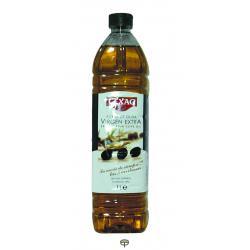 Aceite oliva virgen CEXAC, 1L.