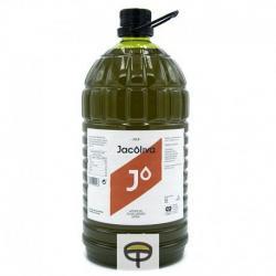 Aceite de oliva virgen extra JACOLIVA 5L.