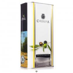Aceite de oliva virgen LA CHINATA 5L.