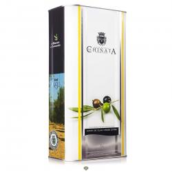 Aceite de oliva virgen extra LA CHINATA 5L.