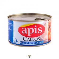 Callos APIS 360 gr.