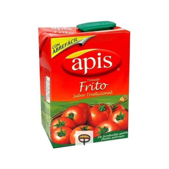 Tomate Frito, APIS, 800 gr.
