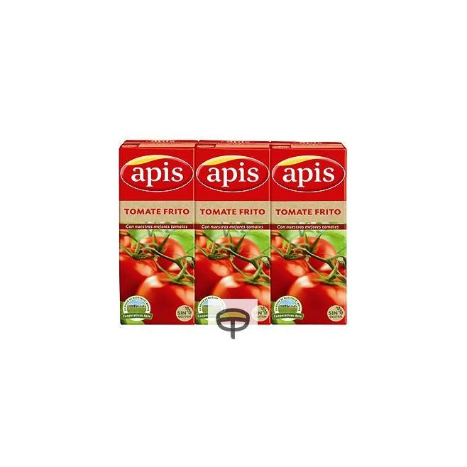 Tomate Frito Pack, APIS, 3x215 gr.