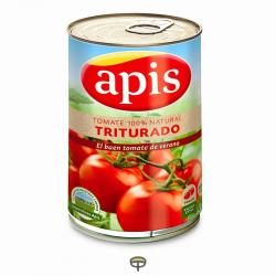 Tomate Frito, APIS, 400 gr.