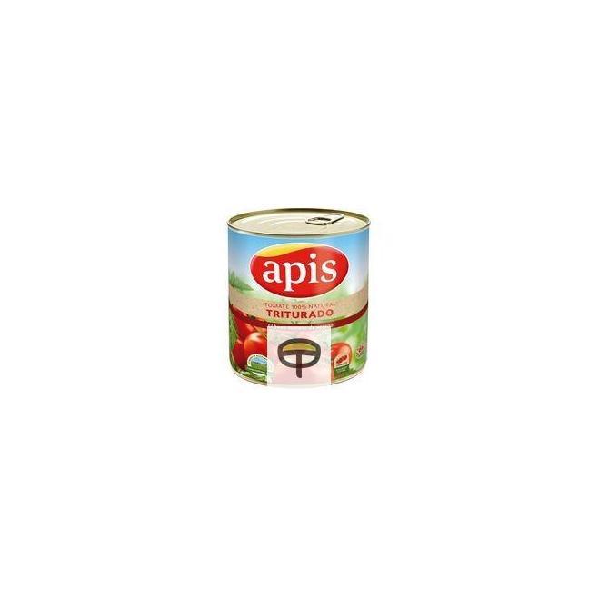 Tomate Triturado, APIS, 800 gr.