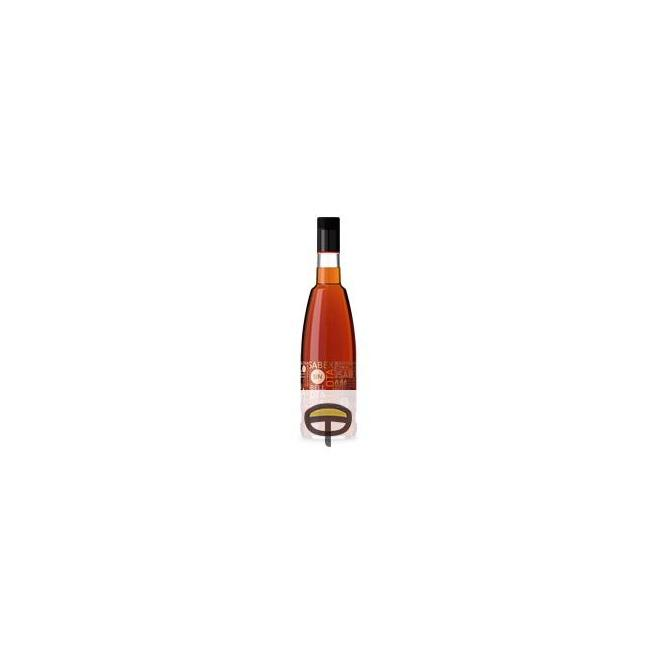 Licor de bellota sin alcohol SABORES EXTREMEÑOS 70 cl.