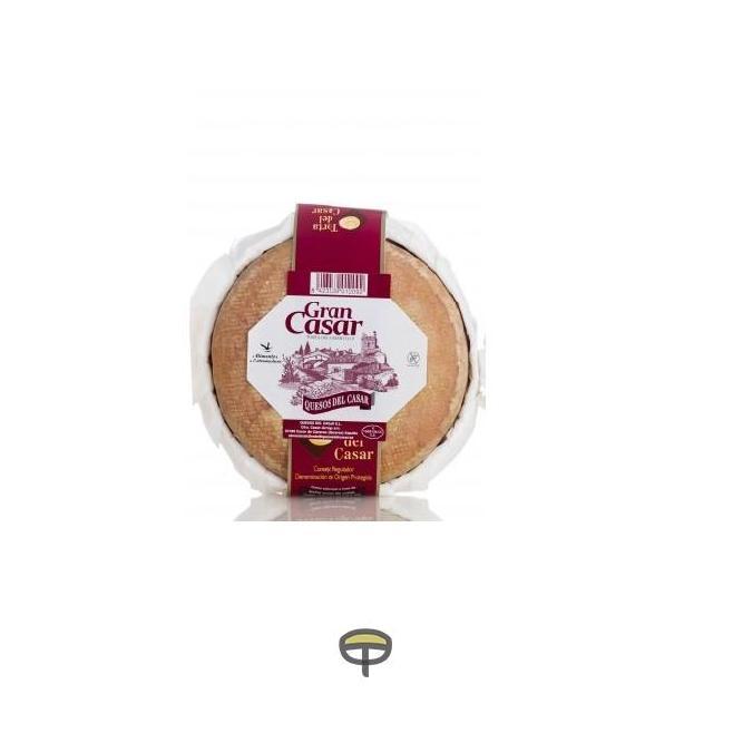 Torta Denominación de Origen del Casar DILACTA 650/700 gr.