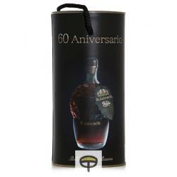 Licor de bellota SABORES EXTREMEÑOS aniversario 70 cl.