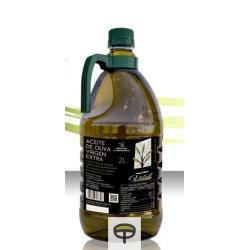 Aceite de oliva virgen extra VIBEL 2L.
