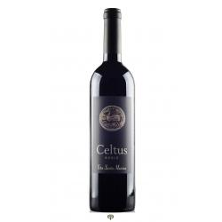 Vino tinto CELTUS roble 75 cl.