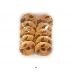 Mini roscas de Alfajor Casar de Cáceres 275 gr.