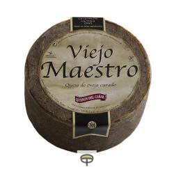 Queso de oveja V.Maestro 800/870 gr.