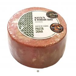 Queso cabra natural ACEHUCHE 860 gr.