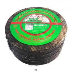 Queso mezcla HILARIO 2800/2900 gr.