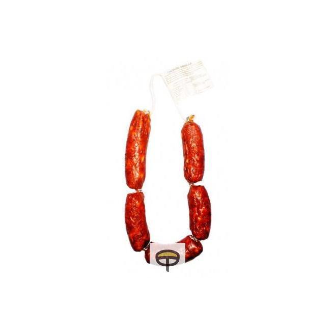 Chorizo 1ª rojo GALEA 400/490 gr.