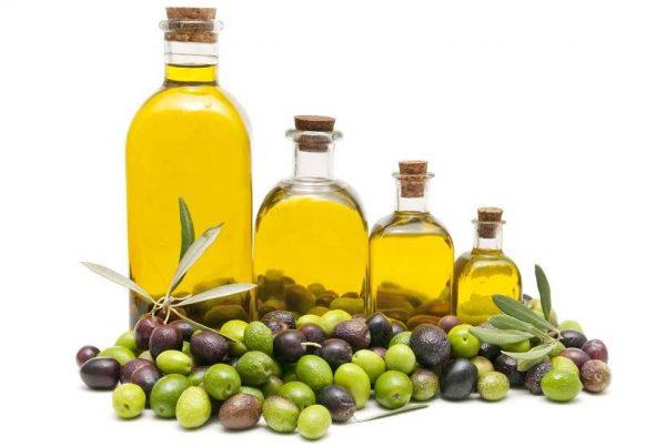 aceite de oliva extremeño