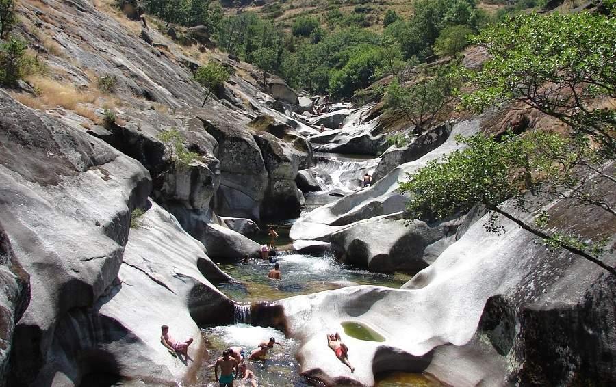 Las mejores piscinas naturales extremeñas que debes visitar este verano