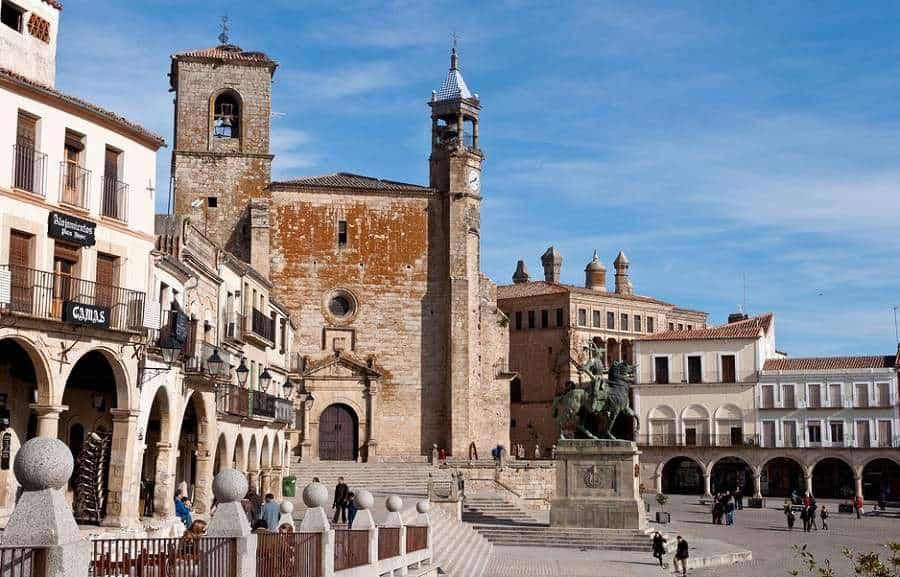 5 pueblos de Extremadura que deberías visitar