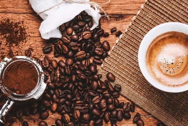 café extremeño