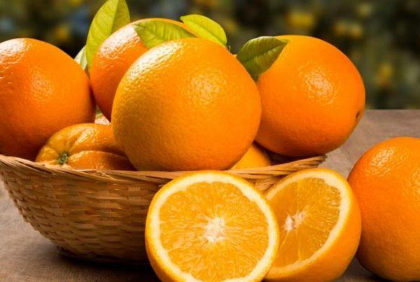 ensalada de naranjas extremeña
