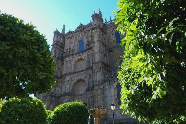 catedral de plasencia