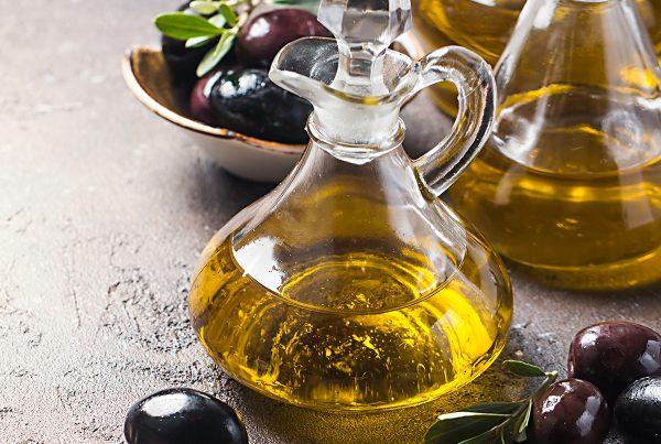 Mejor aceite de oliva extremeño